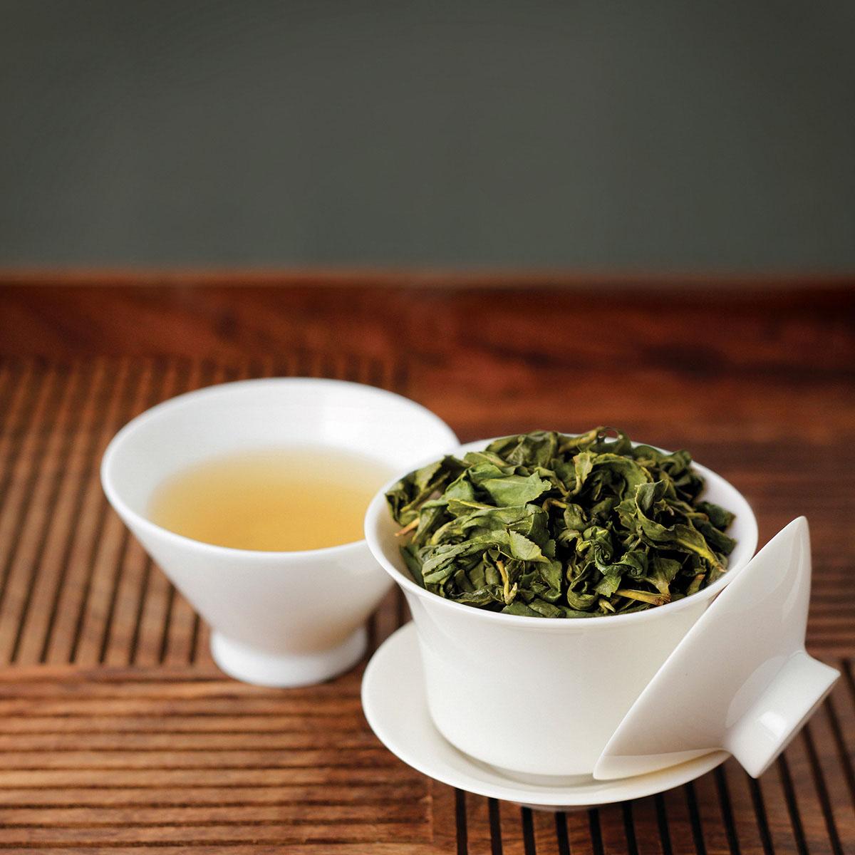 Oolong Tea Gaiwan