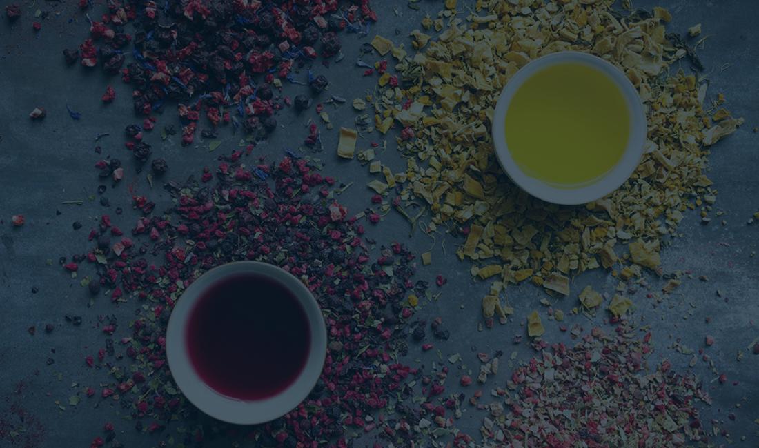 What is Herbal Tea?