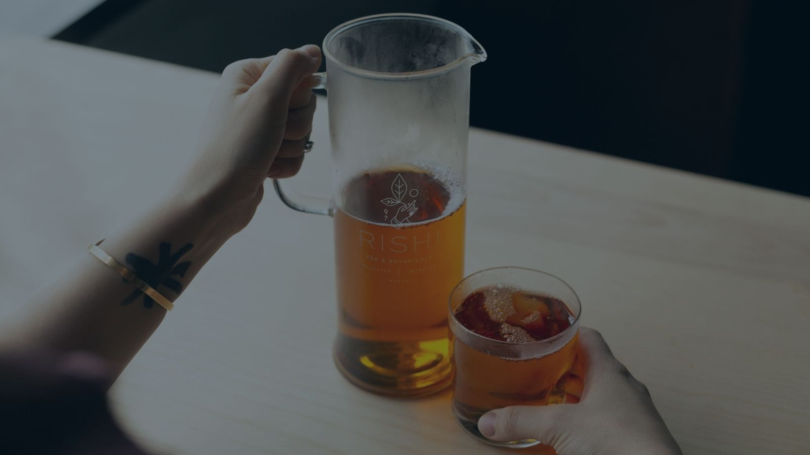 How to Brew Cold Brew Tea