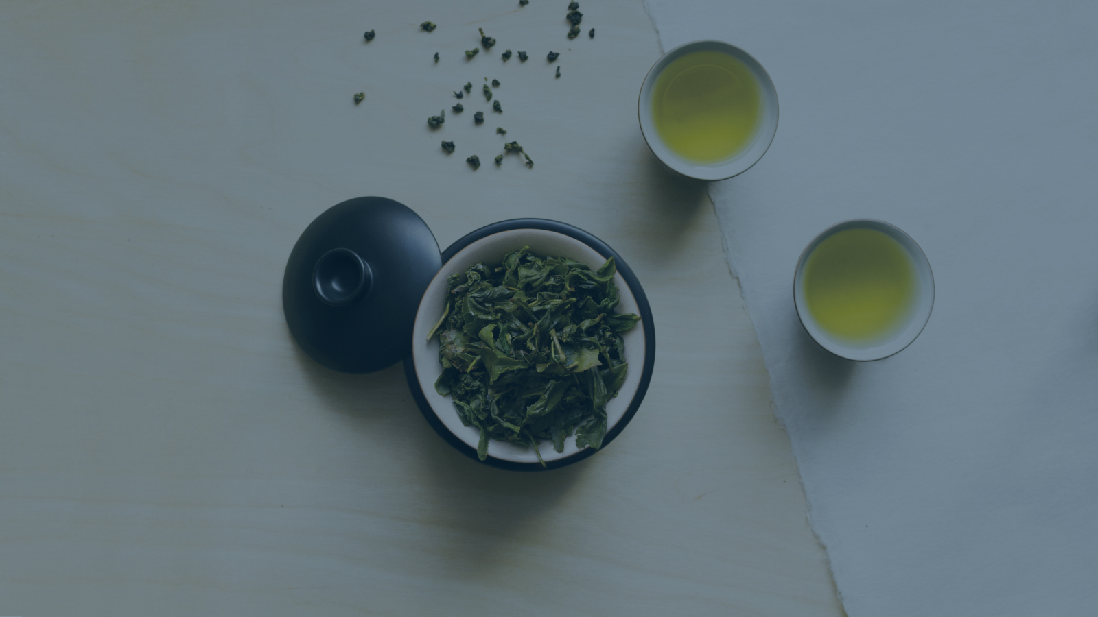 How to Brew Tea with a Gaiwan