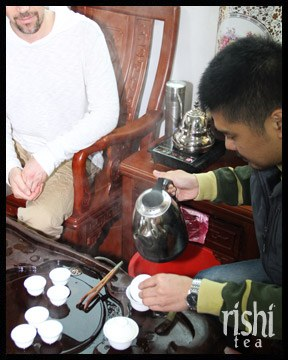 Gongfu cha