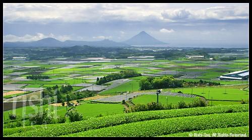 Kagoshima Map