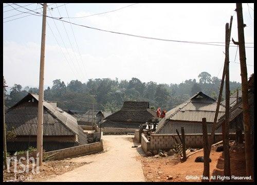Development of Local Infrastructure