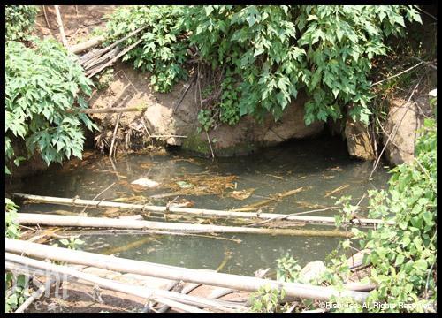 Third-world Water Supply
