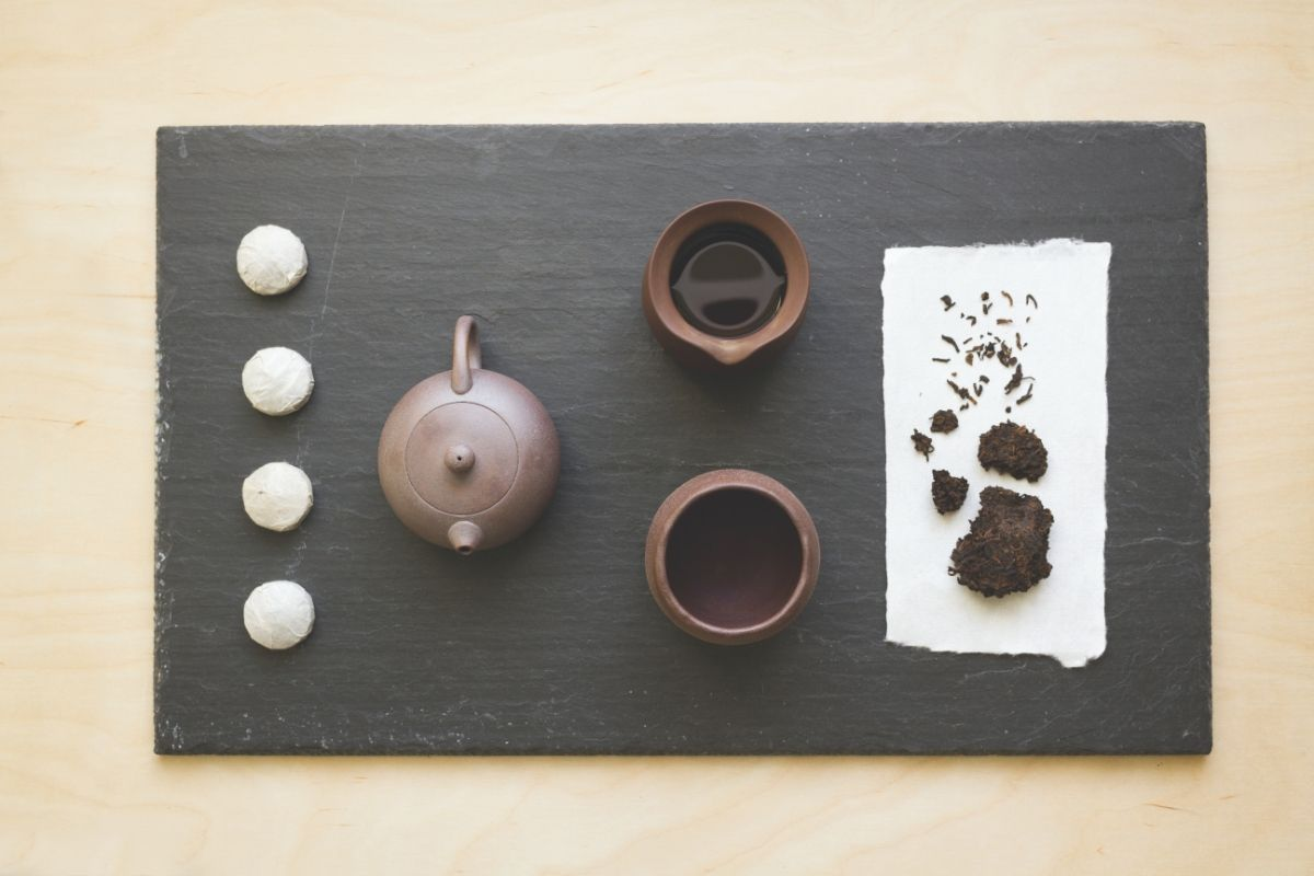 What is Pu'er Tea?