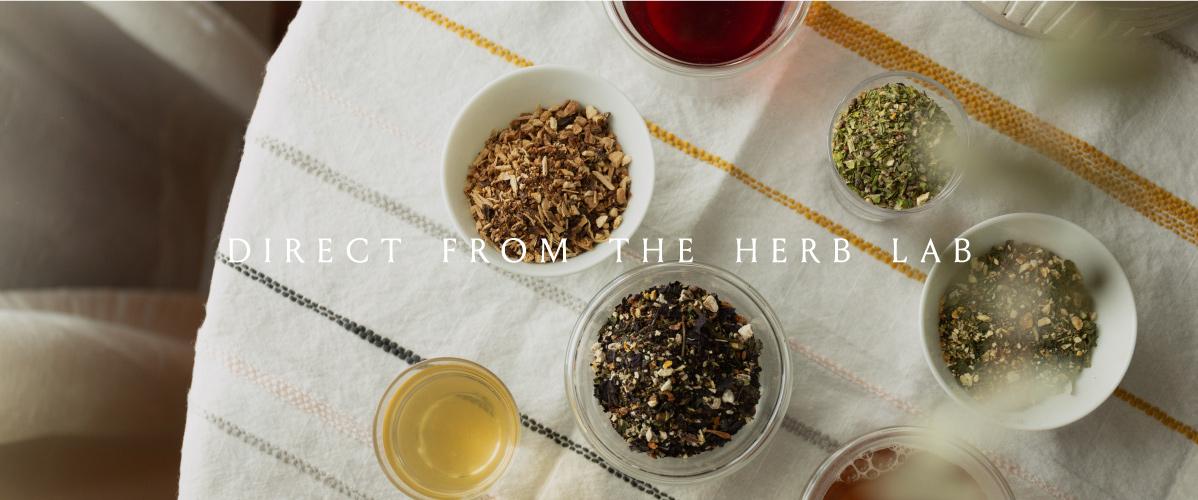 Herb Lab Spring & Summer 2020