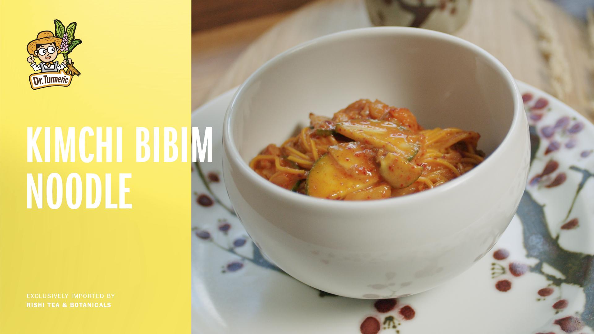 Kimchi_Bibim_Recipe