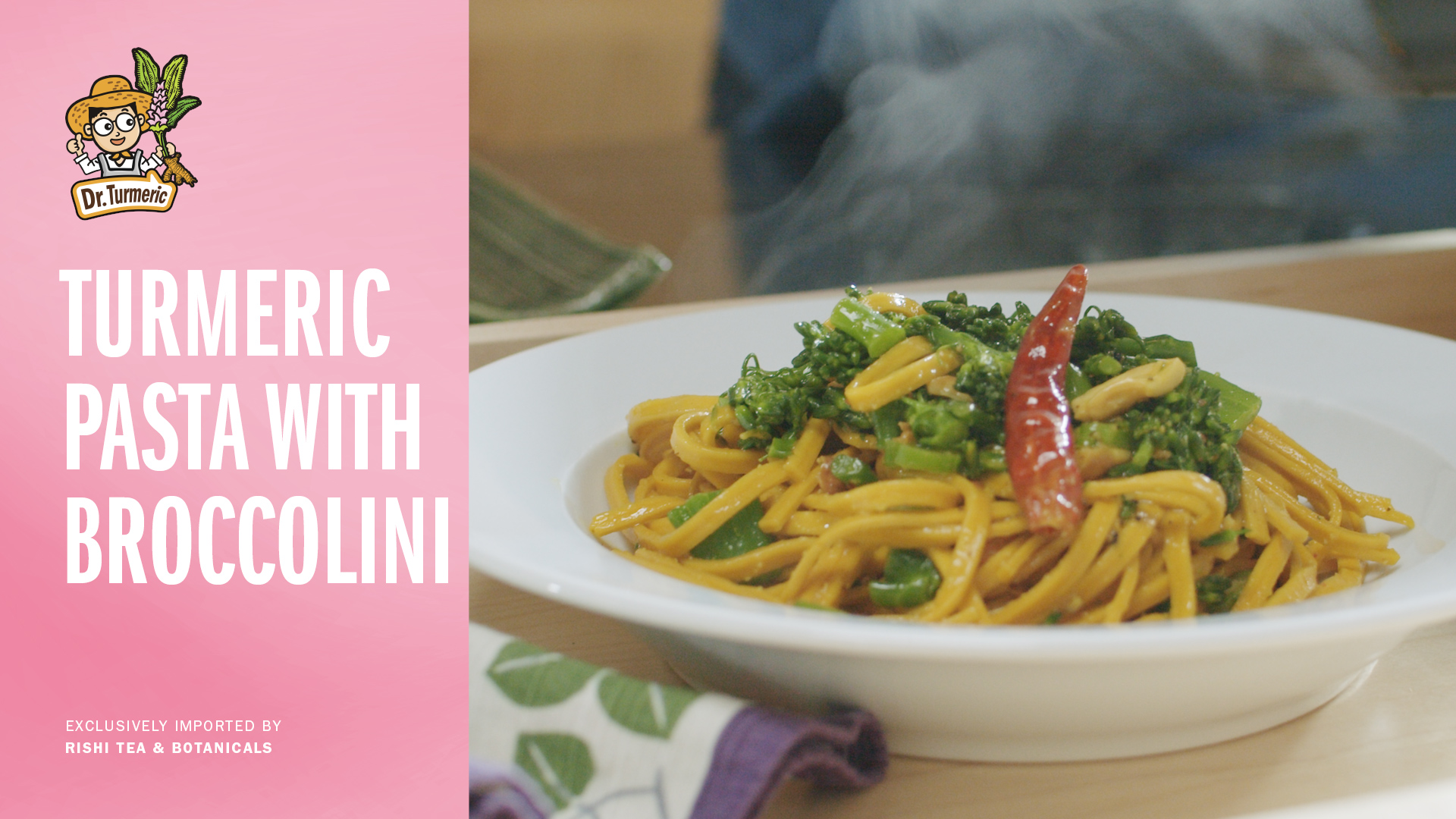Turmeric_Pasta_Broccolini_Recipe
