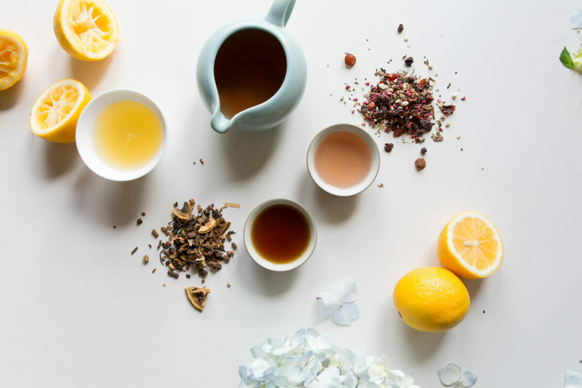 Detox Teas Explained