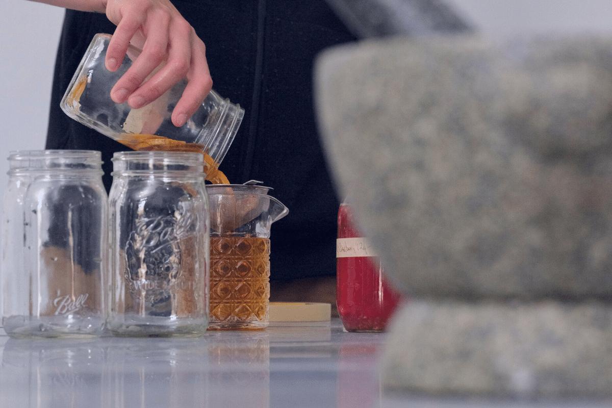 Bartender's Guide to Tea