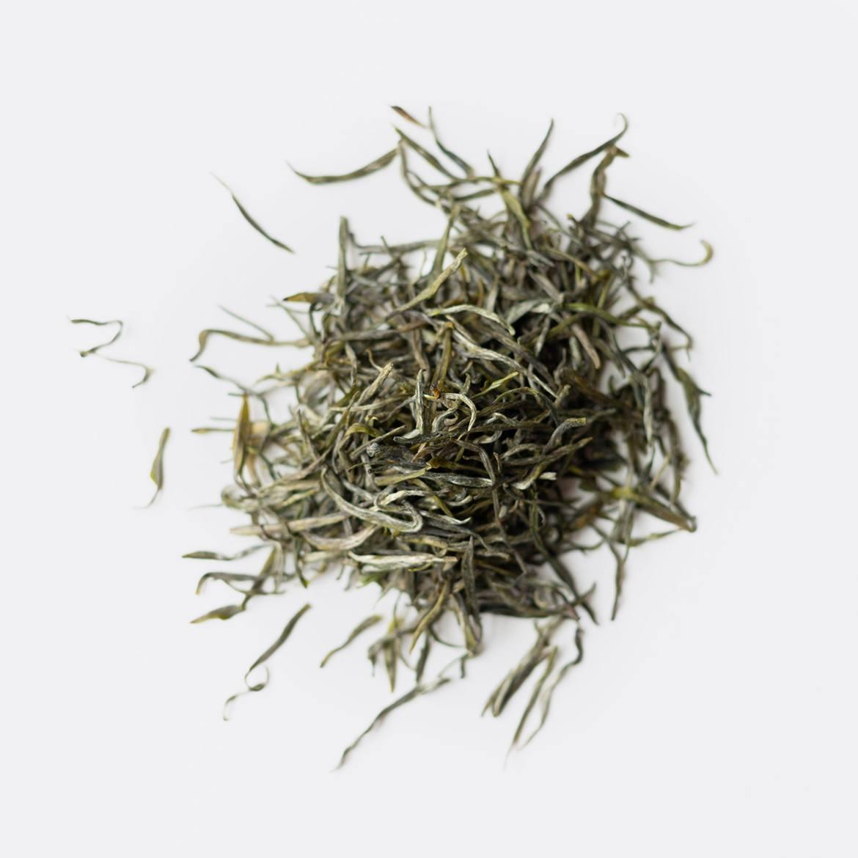 Green Needles Bendizhong