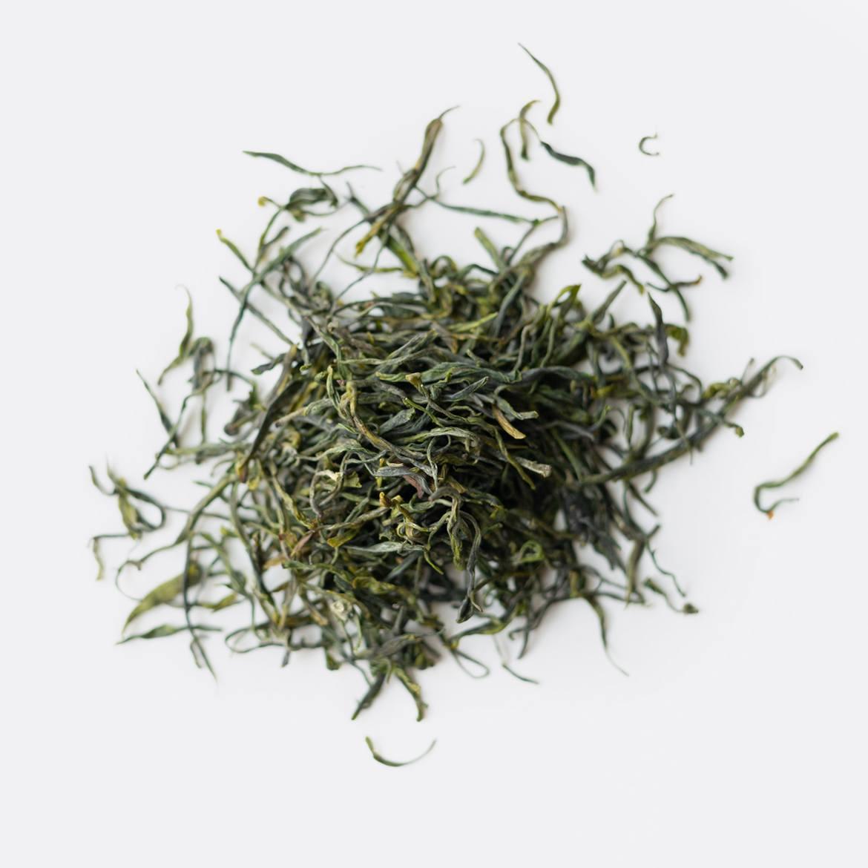 Green Needles Long Jing 43
