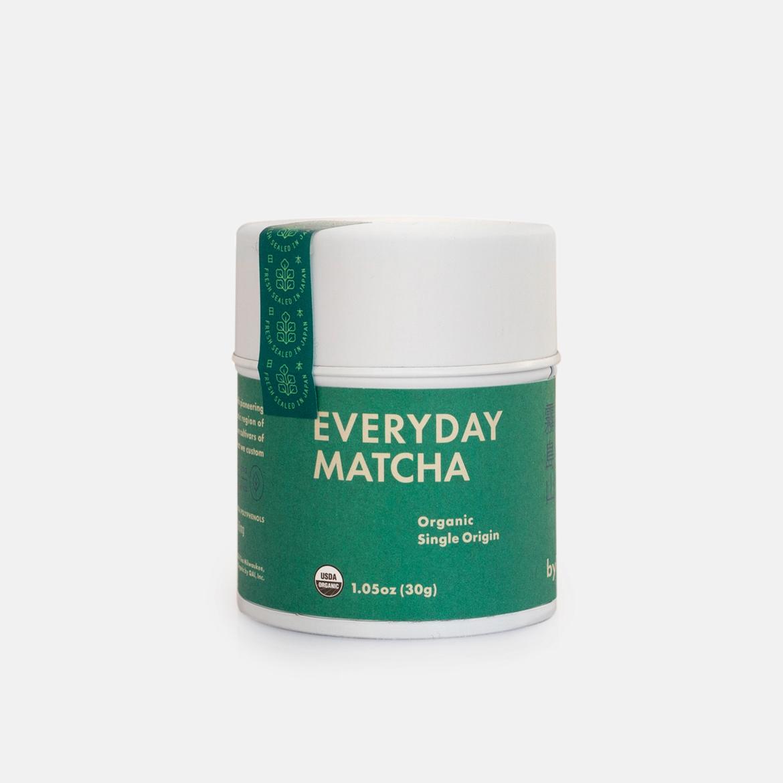 everyday matcha