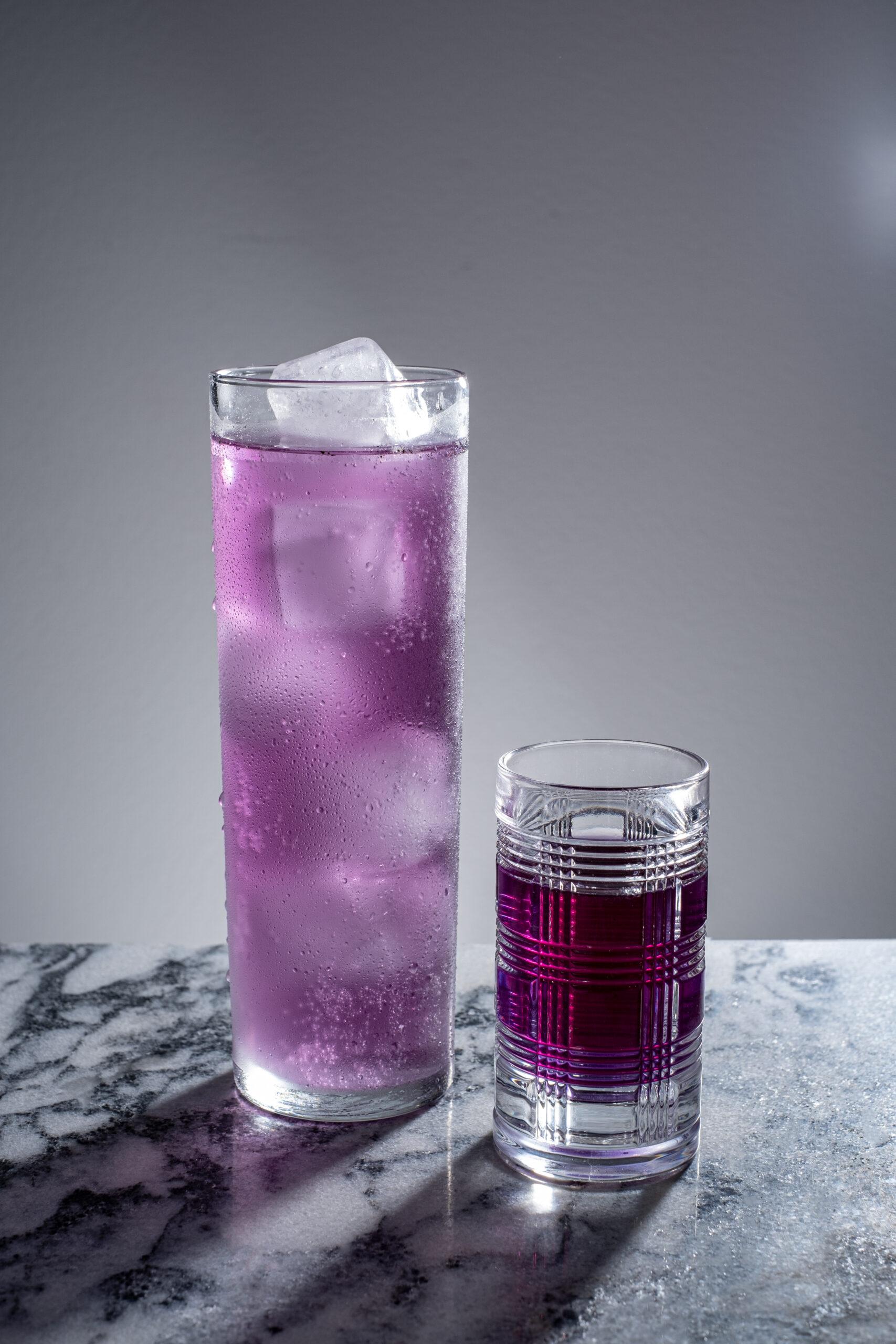 Artichoke Amaro and Tonic