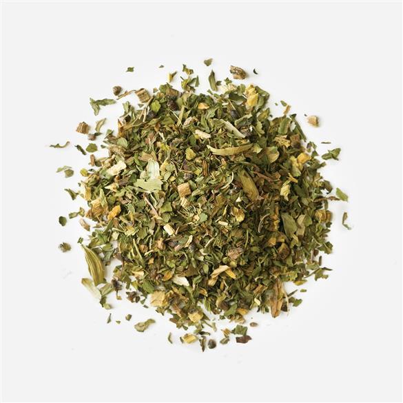 Mystic Mint Tea